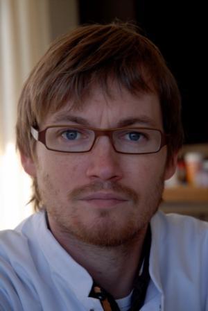 Dr. Rob Pulinckx